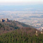 Château du Haut-Barr
