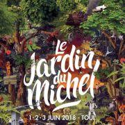 Le Jardin du Michel JDM Festival 2018 à Toul