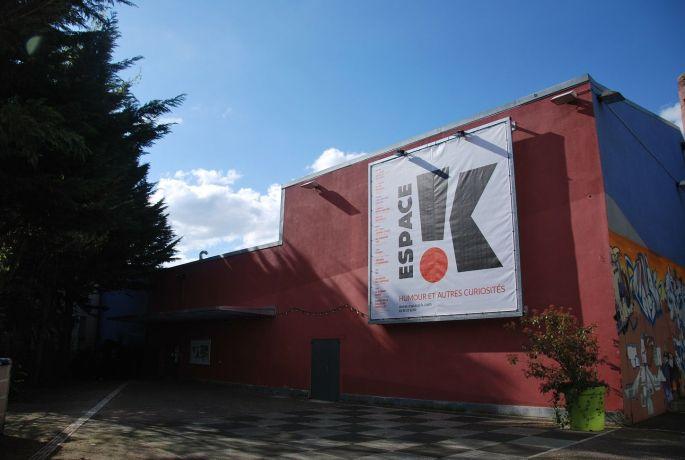 Le Kafteur joue ses spectacles à l\'Espace K