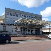 Le Krakatoa