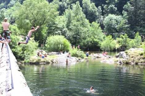 Le lac d\'Alfred - Sewen