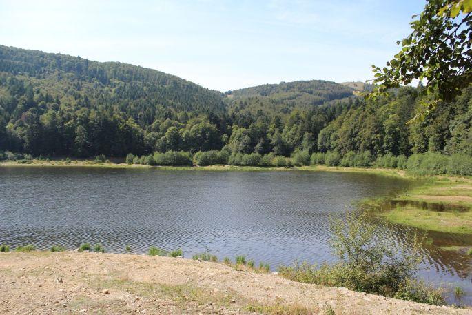 Atilla aurait-il perdu son précieux char au lac de la Lauch ?