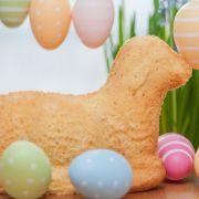 Le lamala (ou lamele) de Pâques