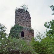 Château de Greifenstein (Griffon)
