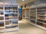 Le Marché de l\'Oncle Hansi: des produits typiquement alsaciens!