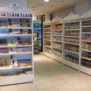 Ouverture de la boutique Le Marché de l\'Oncle Hansi à Mulhouse