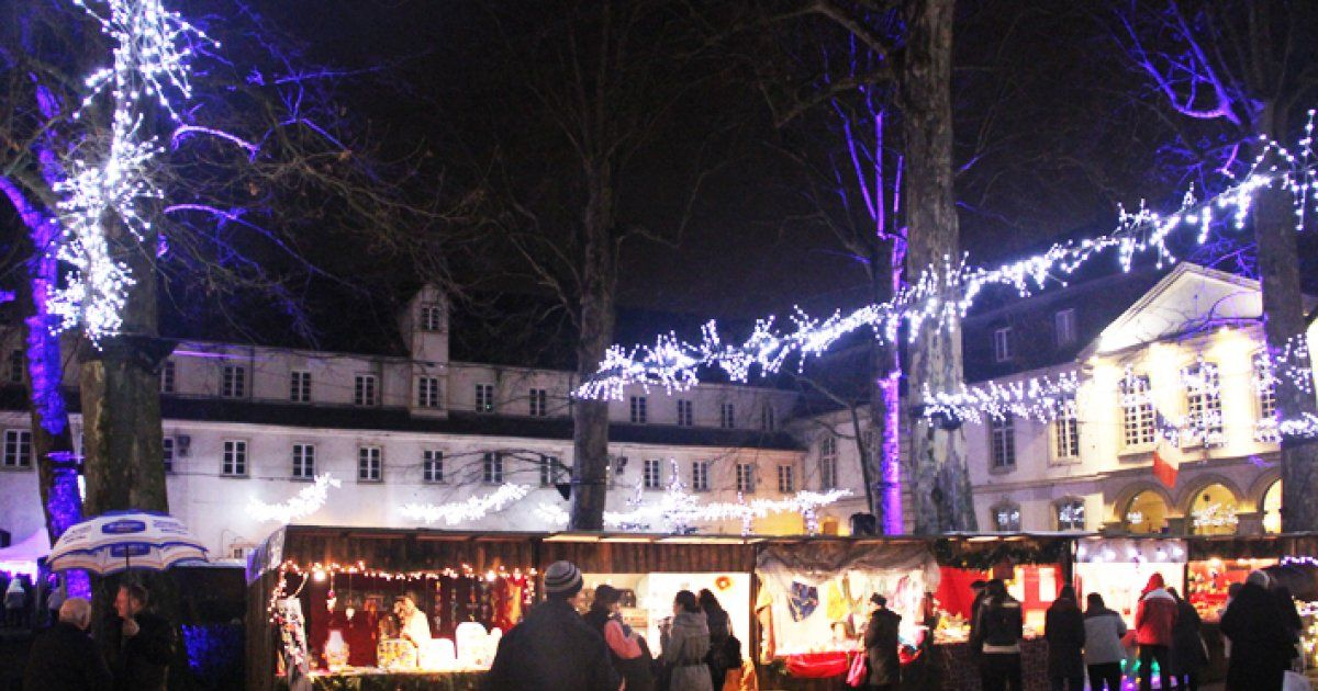 No l 2017 rixheim march de no l la commanderie - Marche de noel thann ...