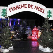 Noël 2020 à Illzach : Marché de Noël
