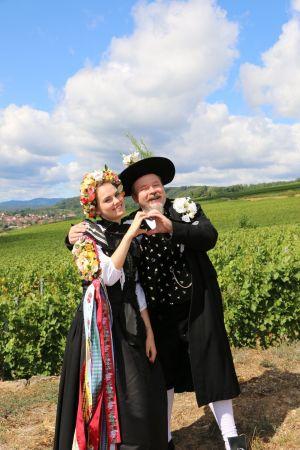 L\'ami Fritz vous convie à son mariage à Marlenheim !