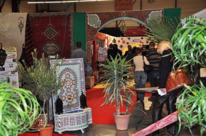 Le Maroc, invité d\'honneur de la Foire Internationale de Mulhouse