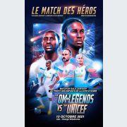 Le Match Des Heros
