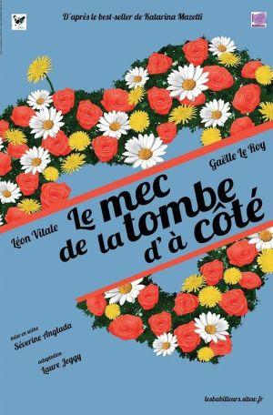 Le Mec De La Tombe D\' A Cote