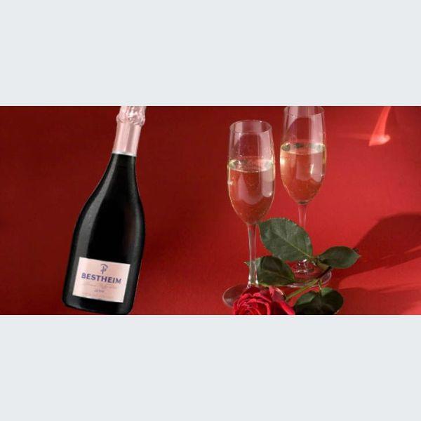 Le Meilleur Vin Effervescent Du Monde Est Alsacien