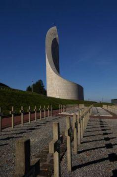 Le Mémorial du Struthof de 1960