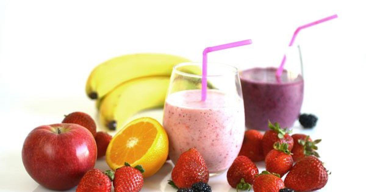Milk shake : recettes originales à la babane, à la vanille