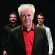 Le monde et mes Chants (Francis Laffon)