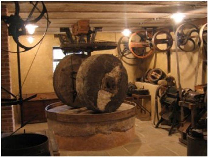 Le moulin de Buethwiller
