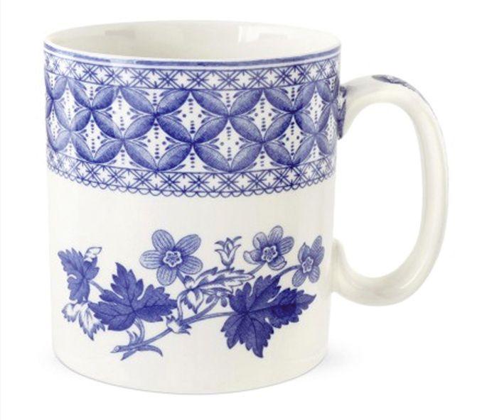 Le mug géranium