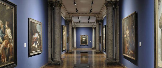 Le musée des Beaux-Art