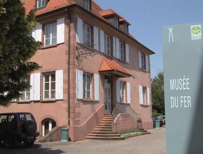 Le musée historique et industriel de Reichshoffen retrace l\'histoire de la ville et de l\'industrie
