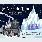 Le Noël de Luna