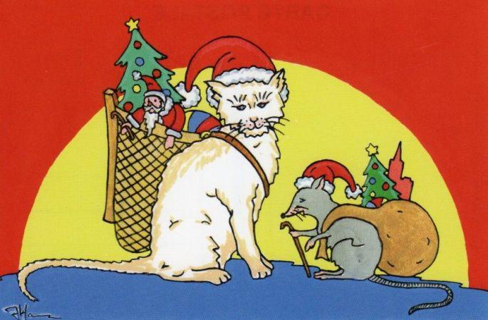 Le Noël des Animaux