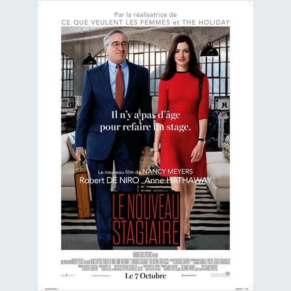 Anne Hathaway Robert De Niro Movie: Le Nouveau Stagiaire : Horaires à Mulhouse, Colmar