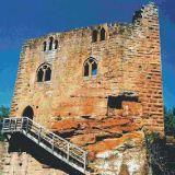 Châteaux de Windstein