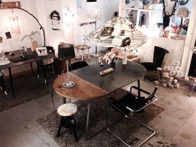 Le P'tit Baz'art tiendra désormais boutique dans le dépot-vente de l\'association Espoir