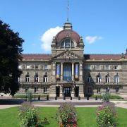 L\'Alsace allemande de 1870 à 1918