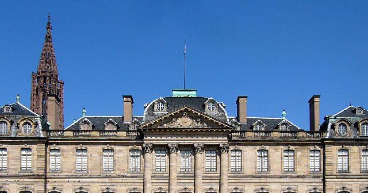 Les tr sors des mus es du palais rohan strasbourg - Office tourisme strasbourg visites guidees ...