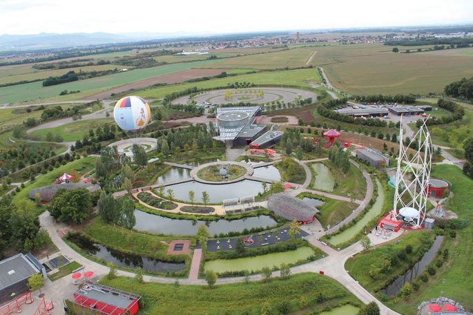 Le Parc du Petit Prince parmi les 22 sites retenus du Grand Prix Télé Loisirs