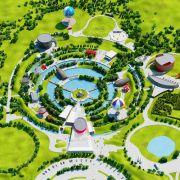 Le Parc du Petit Prince va bientôt prendre son envol