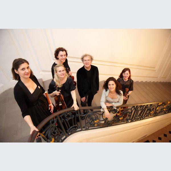 Le parlement de musique salon diderot erstein musique classique mus e w rth - Salon de la musique strasbourg ...