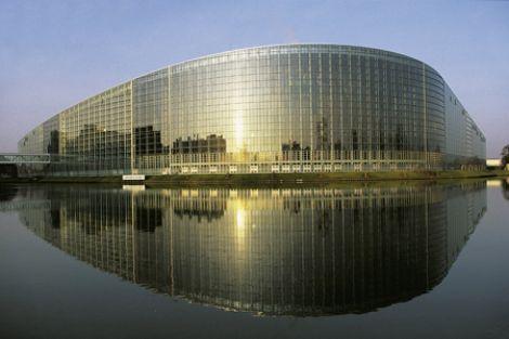Le Parlement européen, coeur de l\'Union Européenne, est situé à Strasbourg