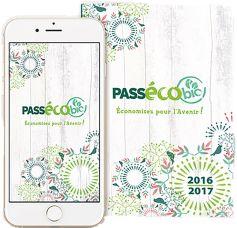 Le pass Eco-bio est désormais disponible sur mobile