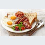 Le petit déjeuner : recette du typical english breakfast