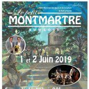 Le petit Montmartre Buhlois 2019