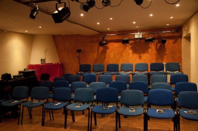 Le Pilier des Arts à Rosheim accueille tout au long de l\'année une programmation variée: danse, théâtre, spectacle musical, concerts...