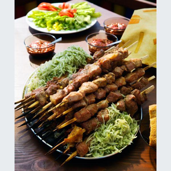 Barbecue quelle marinade pour les grillades de viandes for Marinade pour viande barbecue