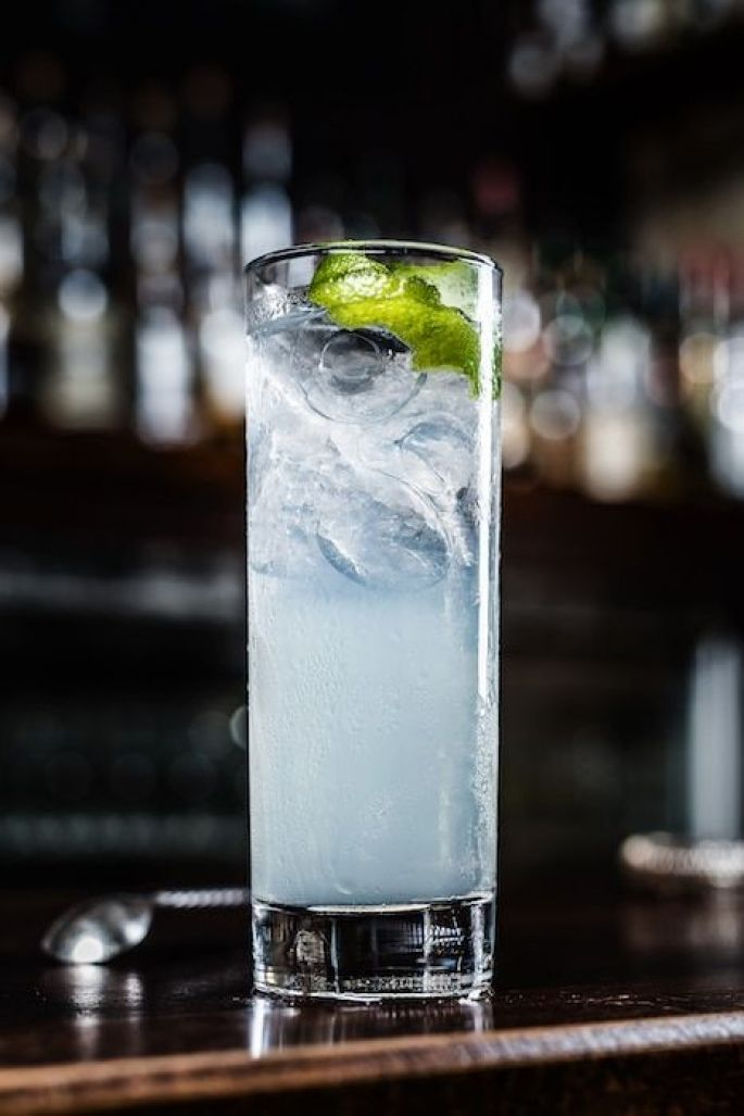 Le plus local : le gin tonic alsacien !