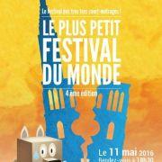 Le Plus Petit Festival du Monde 2018