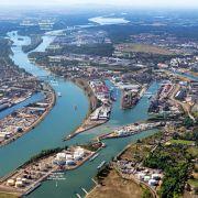 Le Port au cœur de la ville