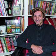 Rencontre avec Joan, dessinateur de BD et de presse