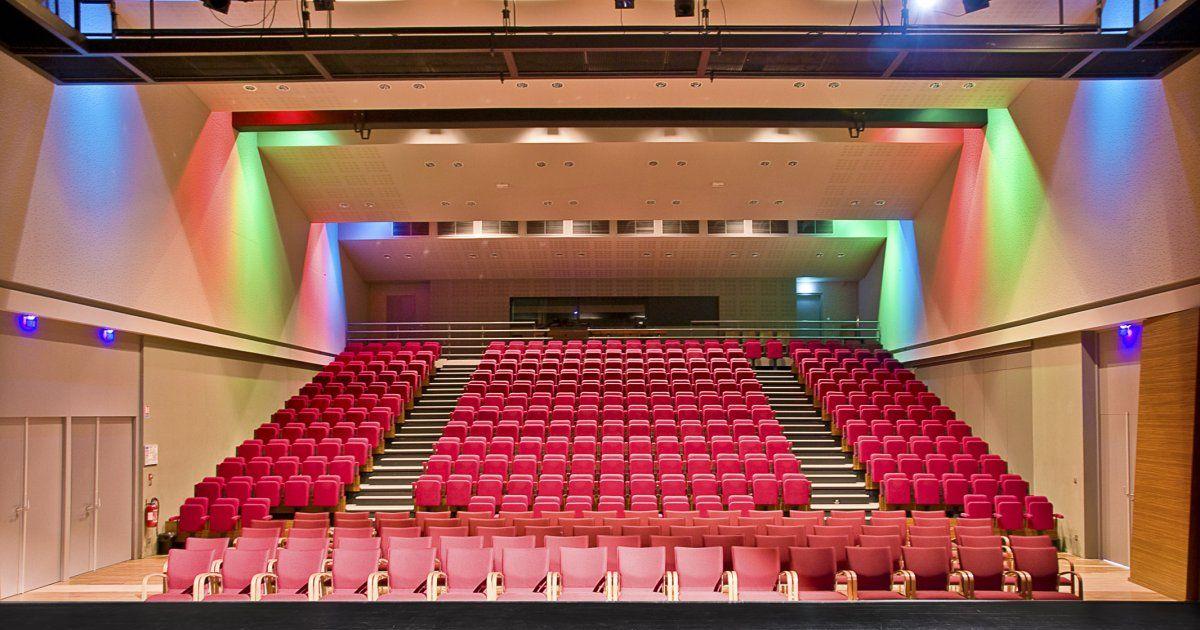 salle concert sausheim