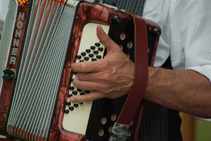 L\'accordéon est mis à l\'honneur à Illkirch pour le Printemps des Bretelles