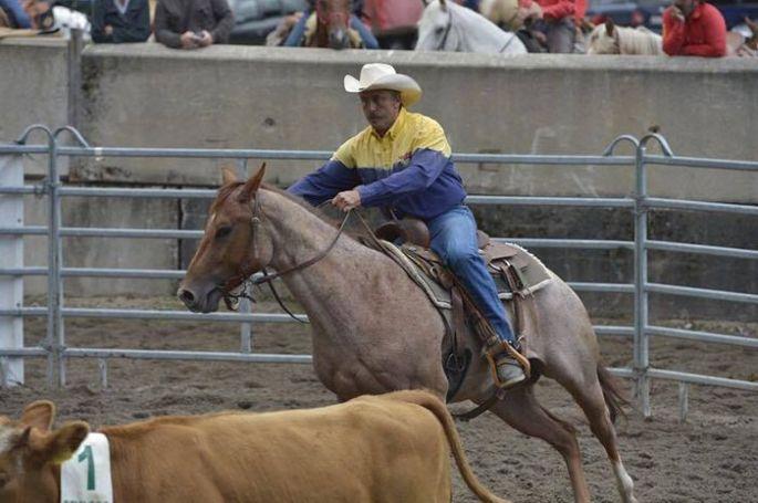 Le Reiningue\'s Ranch