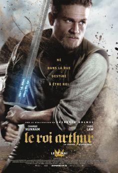 Le Roi Arthur: La Légende d\'Excalibur