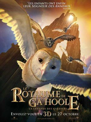 Le Royaume de Ga\'Hoole - la légende des gardiens