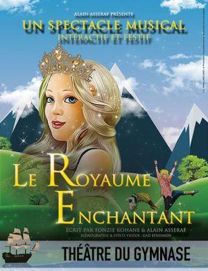 Le Royaume Enchantant